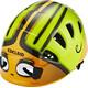 Edelrid Shield II casco Bambino giallo/arancione